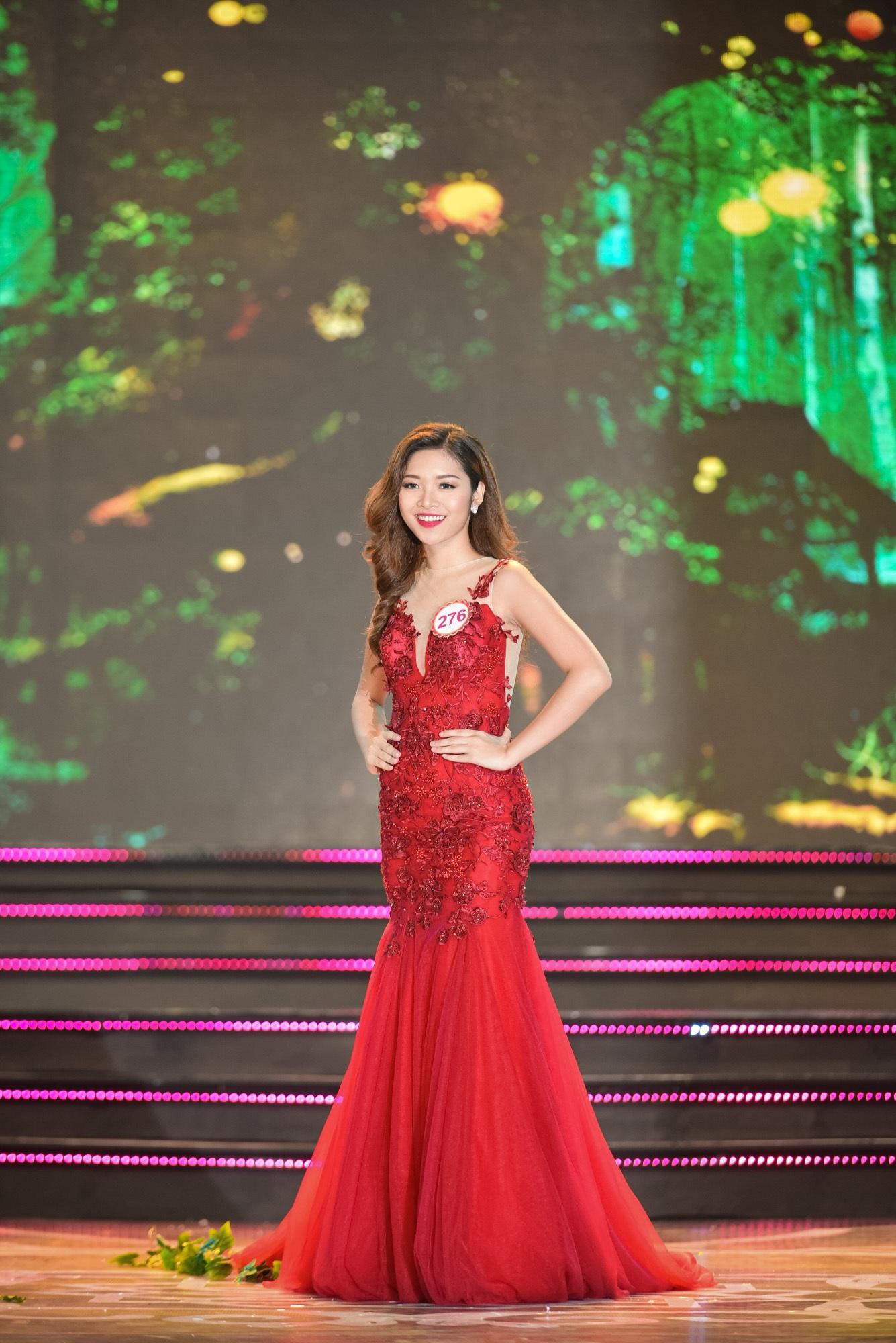 Chung khảo Hoa hậu phía Nam: bất ngờ chỉ 18 thí sinh được đi tiếp - 20