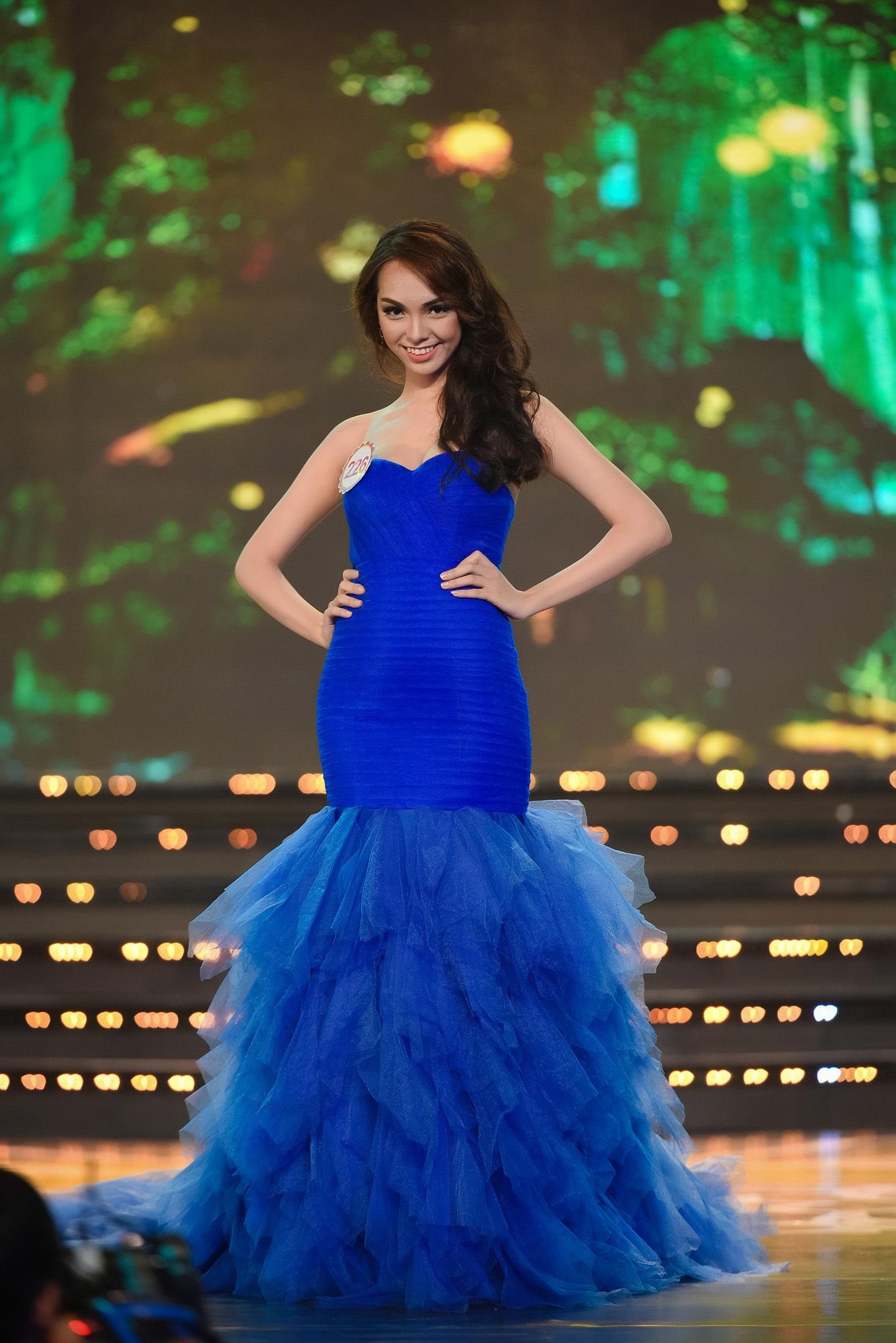 Chung khảo Hoa hậu phía Nam: bất ngờ chỉ 18 thí sinh được đi tiếp - 22