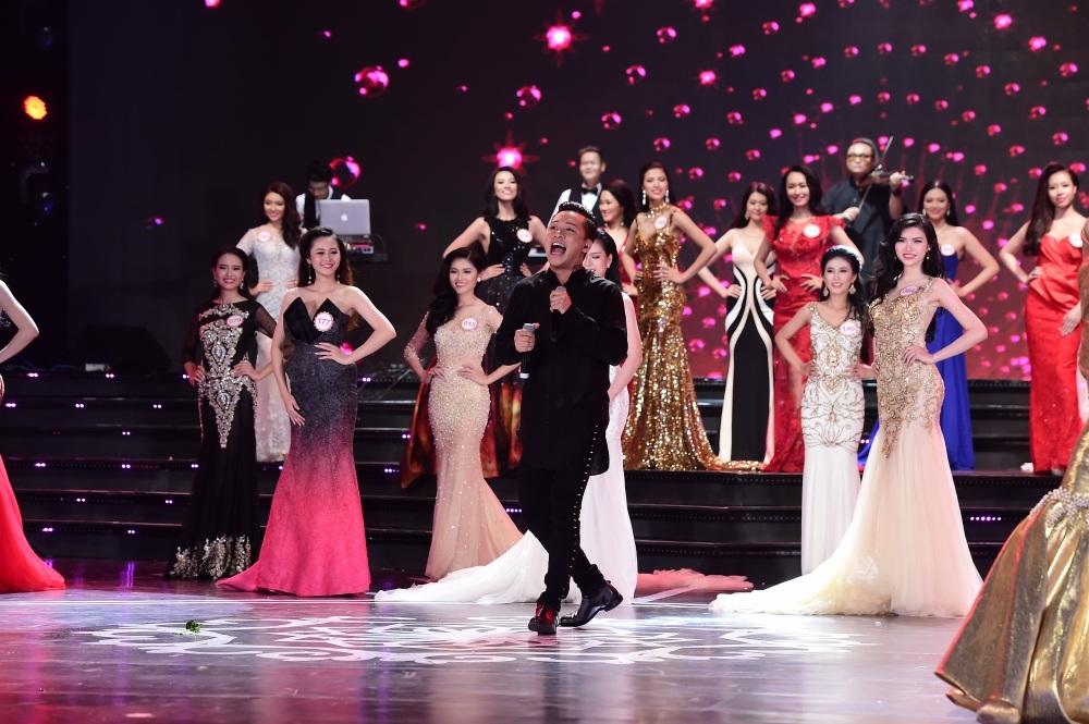 Chung khảo Hoa hậu phía Nam: bất ngờ chỉ 18 thí sinh được đi tiếp - 30