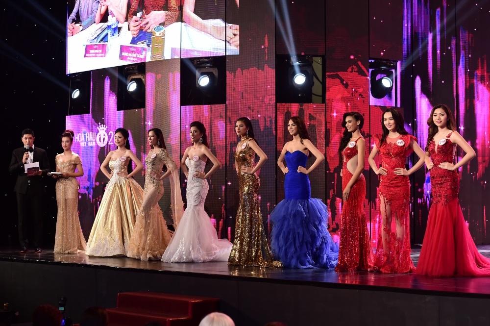 Chung khảo Hoa hậu phía Nam: bất ngờ chỉ 18 thí sinh được đi tiếp - 31