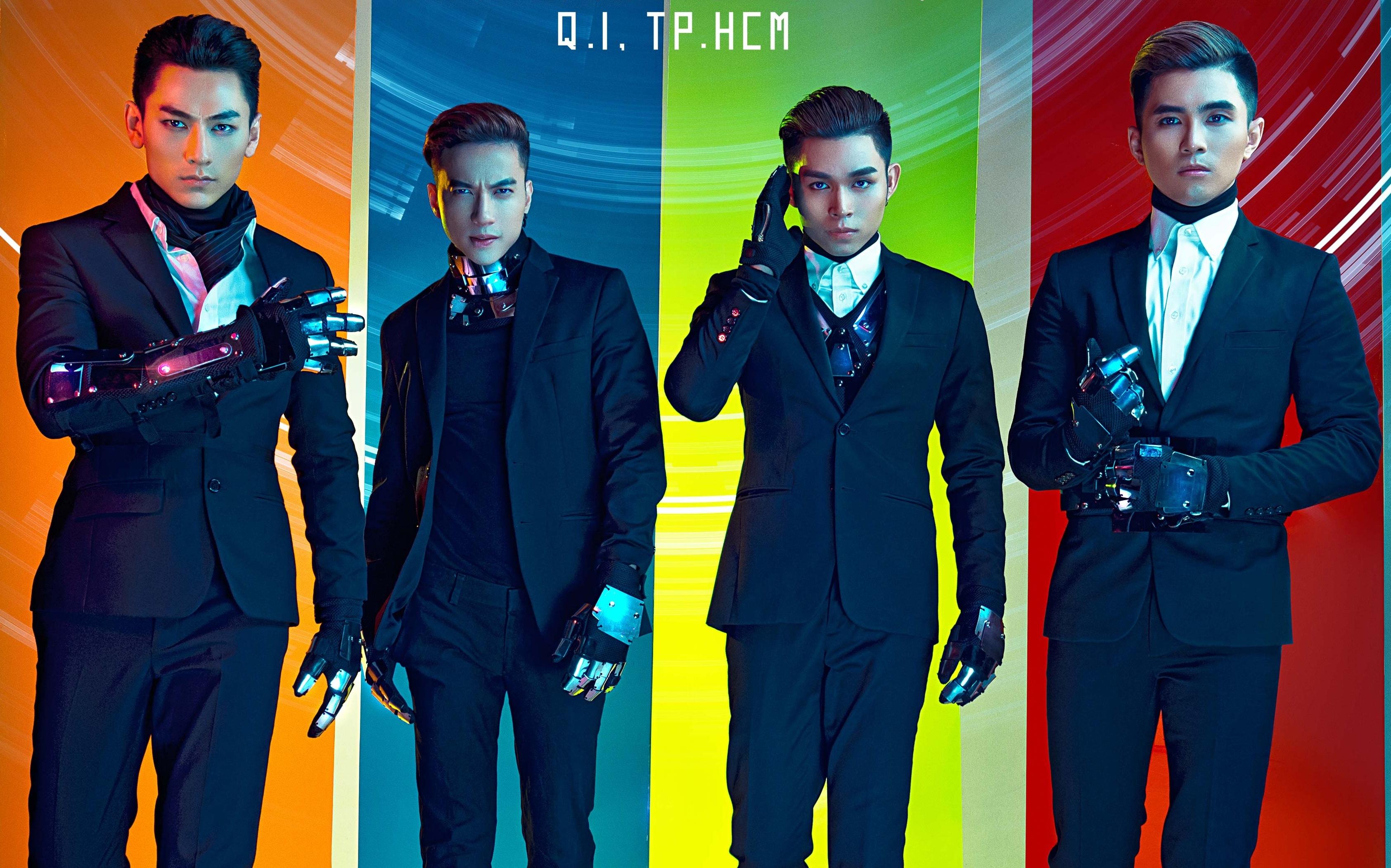 Liveshow lần này sẽ là một bước chuyển mình lớn của nhóm, sau liveshow, cả bốn thành viên sẽ không hoạt động chung nữa mà sẽ phát triển sự nghiệp riêng.