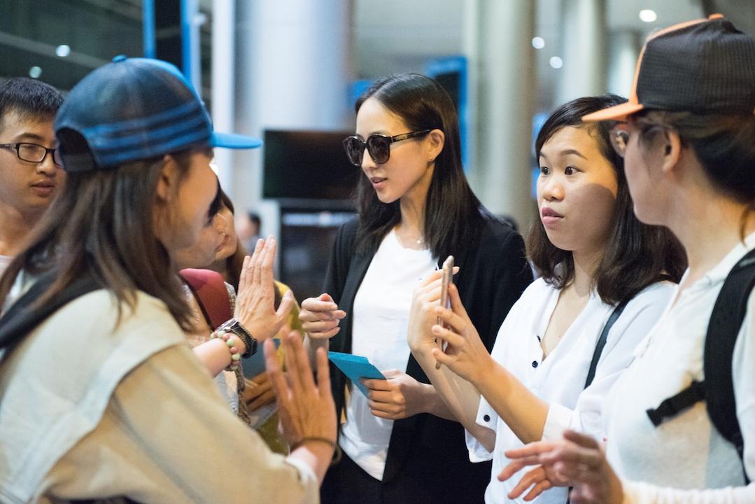 Trương Quân Ninh cũng giữ vững vị trí trong Top 50 ngôi sao Hoa ngữ có ảnh hưởng nhất thế giới do giới truyền thông bình chọn.