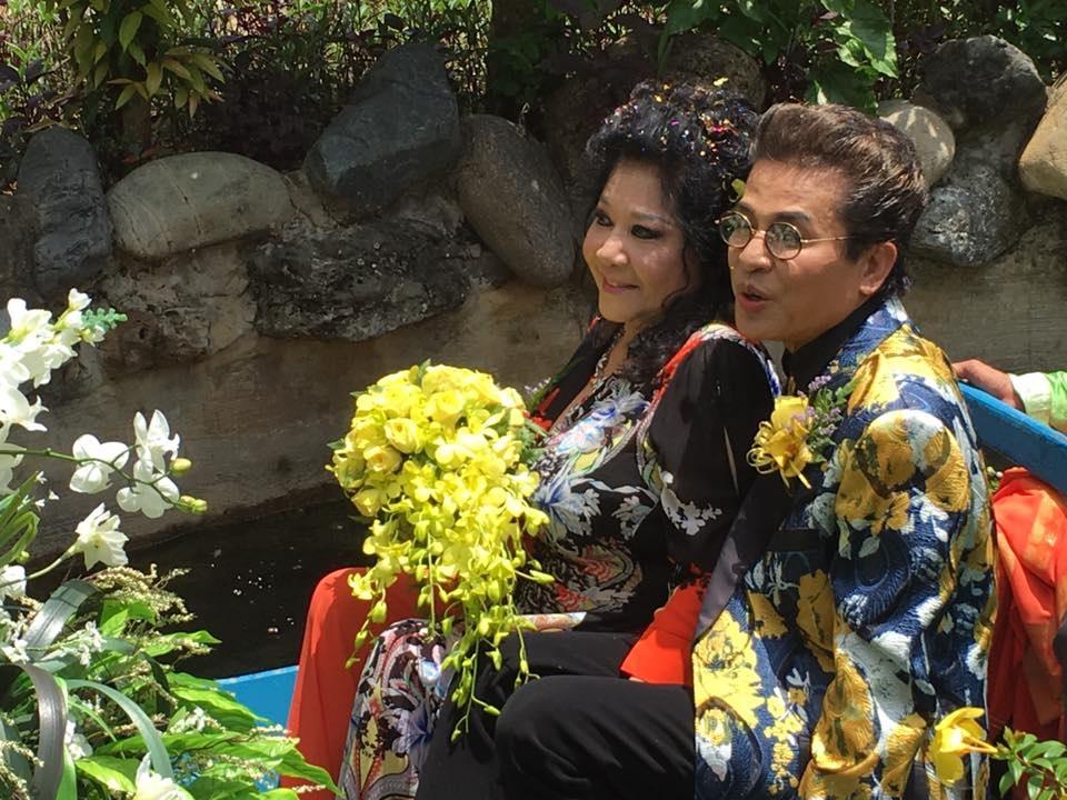 Lộ clip và ảnh đám cưới MC Thanh Bạch - 2