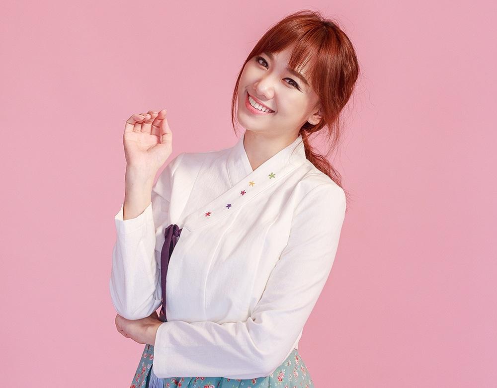 Hari Won hát live tiếng Hàn cực hay - 1