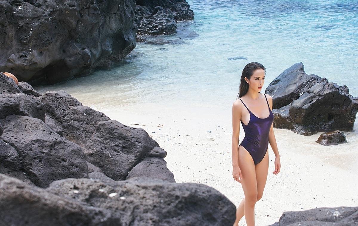 Bên cạnh việc chụp ảnh, hiện tại Vũ Ngọc Anh vẫn đang lựa chọn thật kỹ trước khi bắt tay vào dự án điện ảnh tiếp theo. Đồng thời, cô cũng tập trung phát triển sự nghiệp kinh doanh riêng với một thương hiệu đồ lót và bikini do cô tự thiết kế.