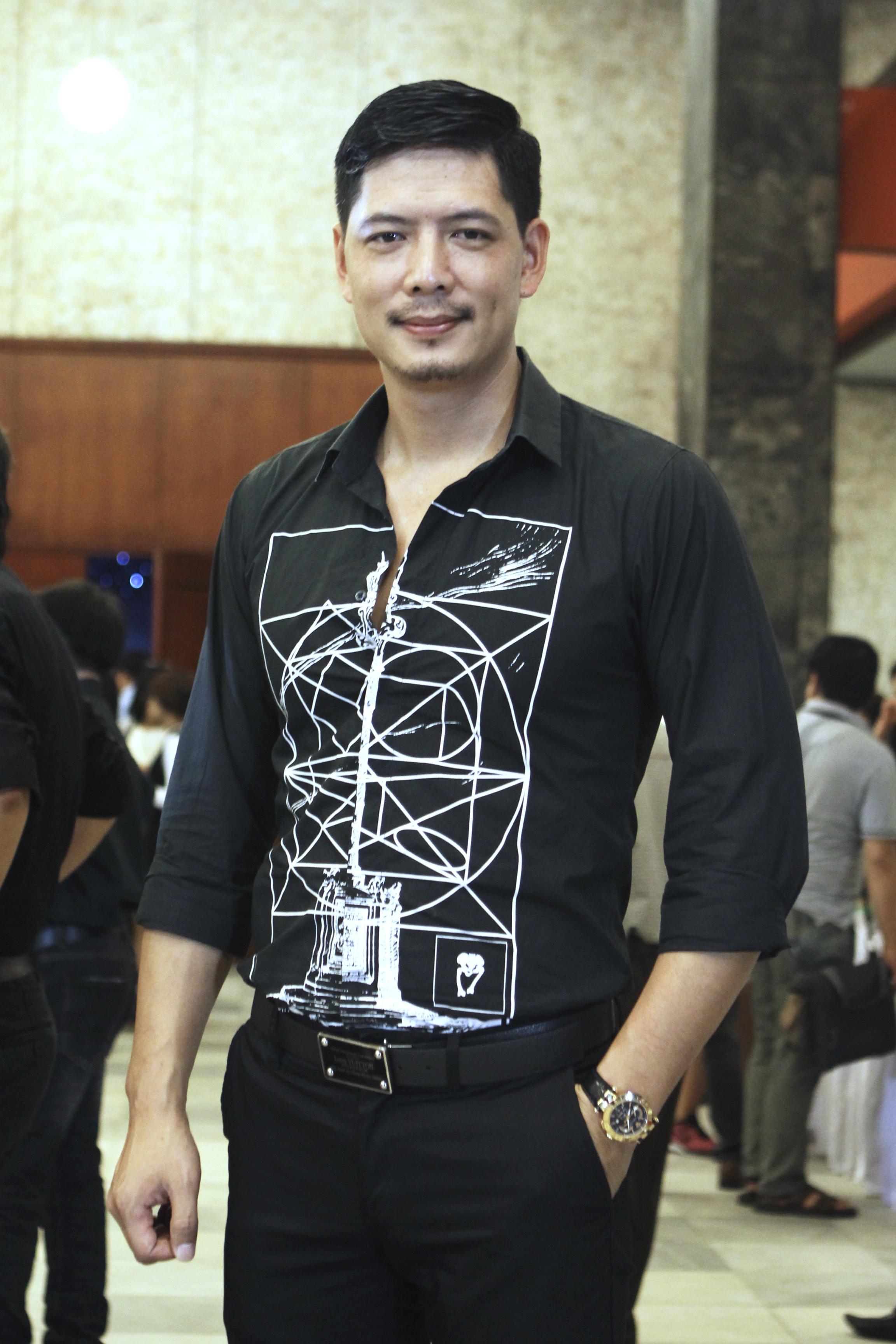 Diễn viên Bình Minh
