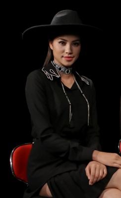 """Phạm Hương """"không phục"""" khi Lan Khuê chiến thắng - 6"""