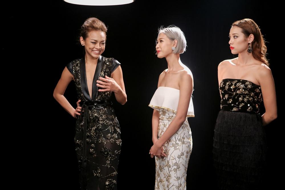Quỳnh Mai giành chiến thắng ở phần thi diễn xuất trước đó là một bất ngờ