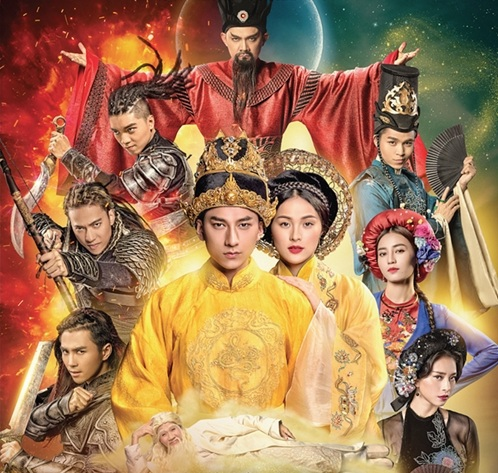 Tấm Cám - Chuyện chưa kể là bộ phim được phóng tác dựa trên câu chuyện cổ tích khá quen thuộc với nhiều thế hệ người Việt Nam. Câu chuyện cũng mang nhiều yếu tố ly kỳ, hấp dẫn lẫn hài hước được kỳ vọng là một trong những bộ phim Việt được khán giả đón nhận khi có sự đầu tư chỉn chu, nghiêm túc.