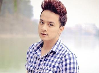 Cao Thái Sơn hiện là nam ca sĩ nổi tiếng của làng nhạc Việt.