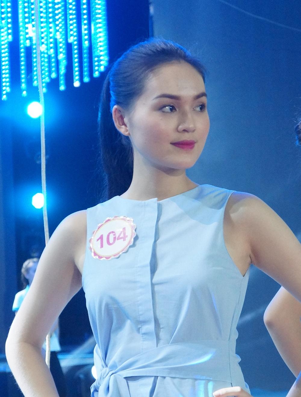 Bật mí sân khấu tiền tỷ của Chung kết Hoa hậu Việt Nam 2016 - 9
