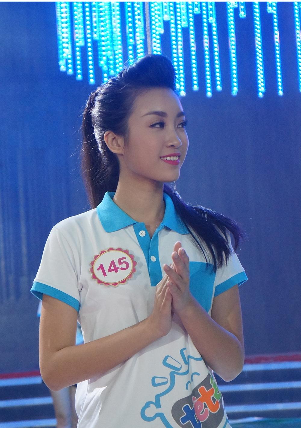 Bật mí sân khấu tiền tỷ của Chung kết Hoa hậu Việt Nam 2016 - 8
