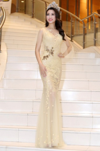 Bên cạnh đó, Tân hoa hậu còn cố gắng hoàn thành những mục tiêu mà cô và BTC Hoa hậu Việt Nam đã đặt ra. Thời gian tới, Mỹ Linh sẽ vẫn tiếp tục tham gia các hoạt động thiện nguyện, tham gia các sự kiện lớn nhỏ của làng giải trí.