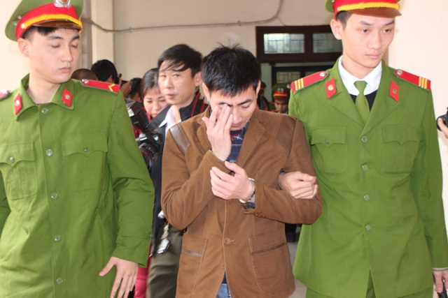 Vụ sập giàn giáo công trường Formosa: 4 bị cáo lãnh 144 tháng tù giam - 6