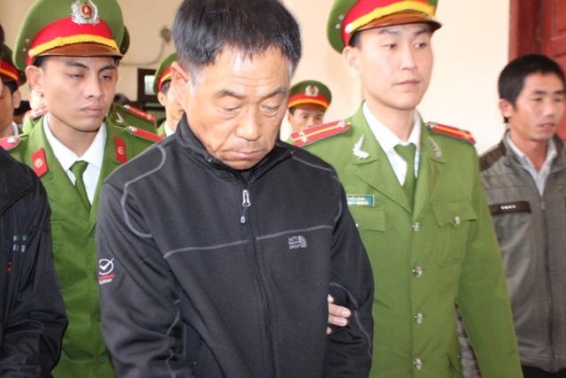 Vụ sập giàn giáo công trường Formosa: 4 bị cáo lãnh 144 tháng tù giam - 5
