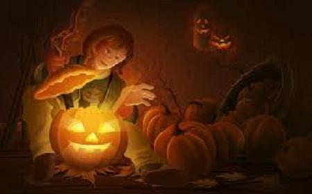 Halloween là một lễ hội độc đáo được tổ chức tại rất nhiều nơi trên thế giới