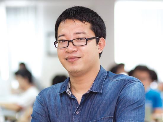 CEO Đỗ Tuấn Anh