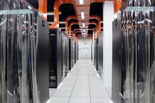 Khu trung tâm dữ liệu mở rộng của FPT Telecom