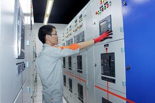 Trung tâm dữ liệu được quản lý, giám sát một cách chặt chẽ
