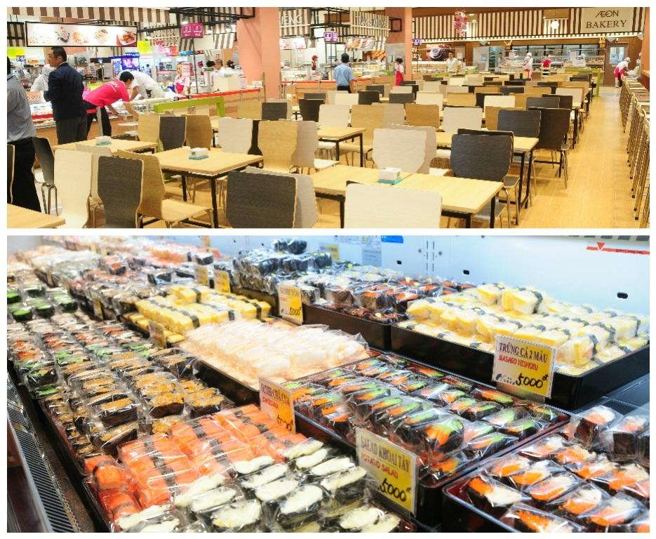 Khai trương Trung tâm bách hóa tổng hợp Nhật Bản đầu tiên tại thủ đô Hà Nội - 4