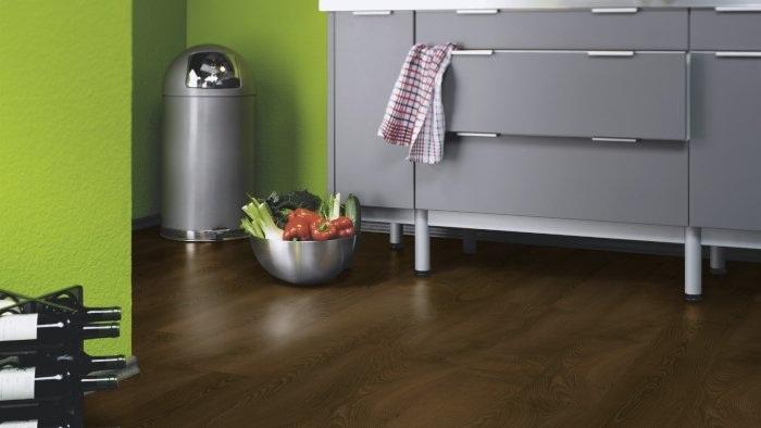 Những mẫu sàn gỗ đẹp 2015 khiến bạn không thể rời mắt - 5