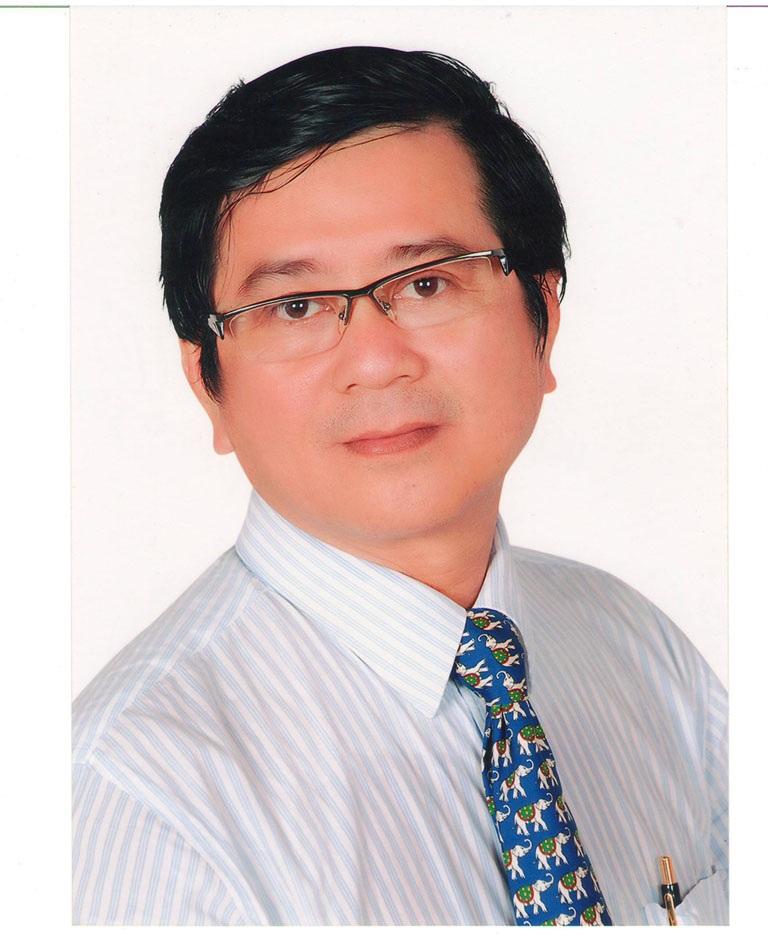 LS Nguyễn Văn Hậu