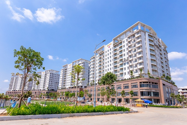 Công ty Đại Quang Minh tiết kiệm khoảng 7.000 tỷ đồng cho ngân sách từ các dự án BT - 2
