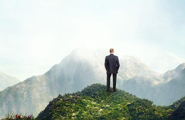 Người ta hay nói, doanh nhân là những người cô đơn