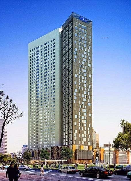 Sàn thương mại tại FLC Complex 36 Phạm Hùng có mức giá thuê hợp lý, chỉ từ 20-25$/m2/tháng.