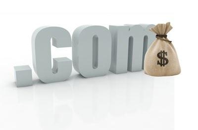 Tên miền .com (Hình ảnh minh họa)