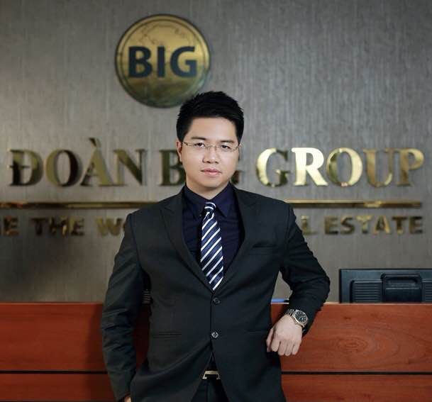 CEO Võ Phi Nhật Huy: Doanh nhân trẻ với giấc mơ lớn trước tuổi 30 - 3