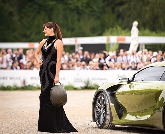 Richard Mille đồng hành cùng Chantilly – Nơi hội tụ xe đua cổ điển thế giới - 7