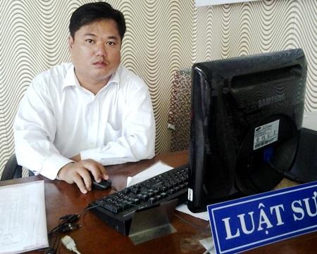 Luật sư Cao Thế Luận cho rằng, chủ sở hữu là người dùng tiền mua vé số.
