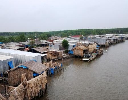 Chủ tịch tỉnh Cà Mau chỉ đạo các địa phương không để người dân thiếu nước ngọt sinh hoạt vì hạn, xâm nhập mặn