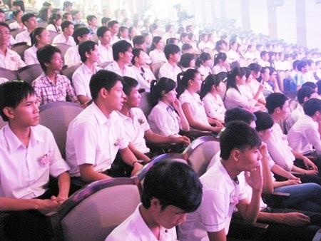 Cà Mau còn ít sinh viên tốt nghiệp Đại học loại xuất sắc và giỏi đăng ký tham gia Đề án đào tạo nguồn nhân lực sau Đại học ở nước ngoài. (Ảnh minh họa)