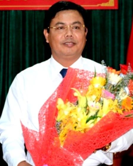 Ông Nguyễn Tiến Hải tiếp tục được bầu làm Chủ tịch UBND tỉnh Cà Mau. (Ảnh: CTTĐTCM)
