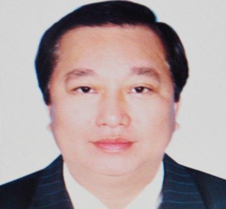 Ông Trần Văn Chuyện- tân Chủ tịch UBND tỉnh Sóc Trăng.