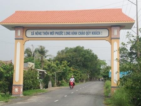 Một số cán bộ chủ chốt của huyện Phước Long khóa cũ không tái cử vì có nhiều sai phạm trong quá trình xây dựng nông thôn mới.