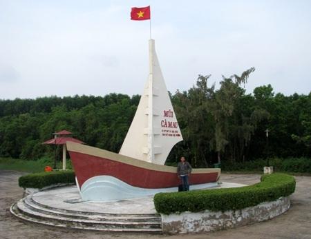 Cà Mau phát động sáng tác Logo và Slogan cho ngành du lịch.