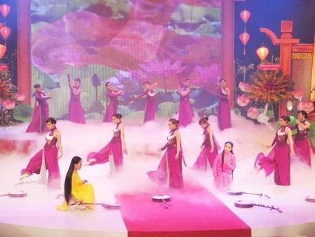 Lễ hội Dạ cổ hoài lang năm 2016 sẽ diễn ra từ ngày 12-15/9 tại tỉnh Bạc Liêu.