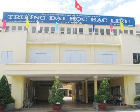 Trường ĐH Bạc Liêu tiếp tục xét tuyển nguyện vọng bổ sung đợt 3 với 200 chỉ tiêu.