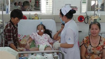Người bệnh có bảo hiểm y tế sẽ được chăm sóc sức khỏe tốt hơn