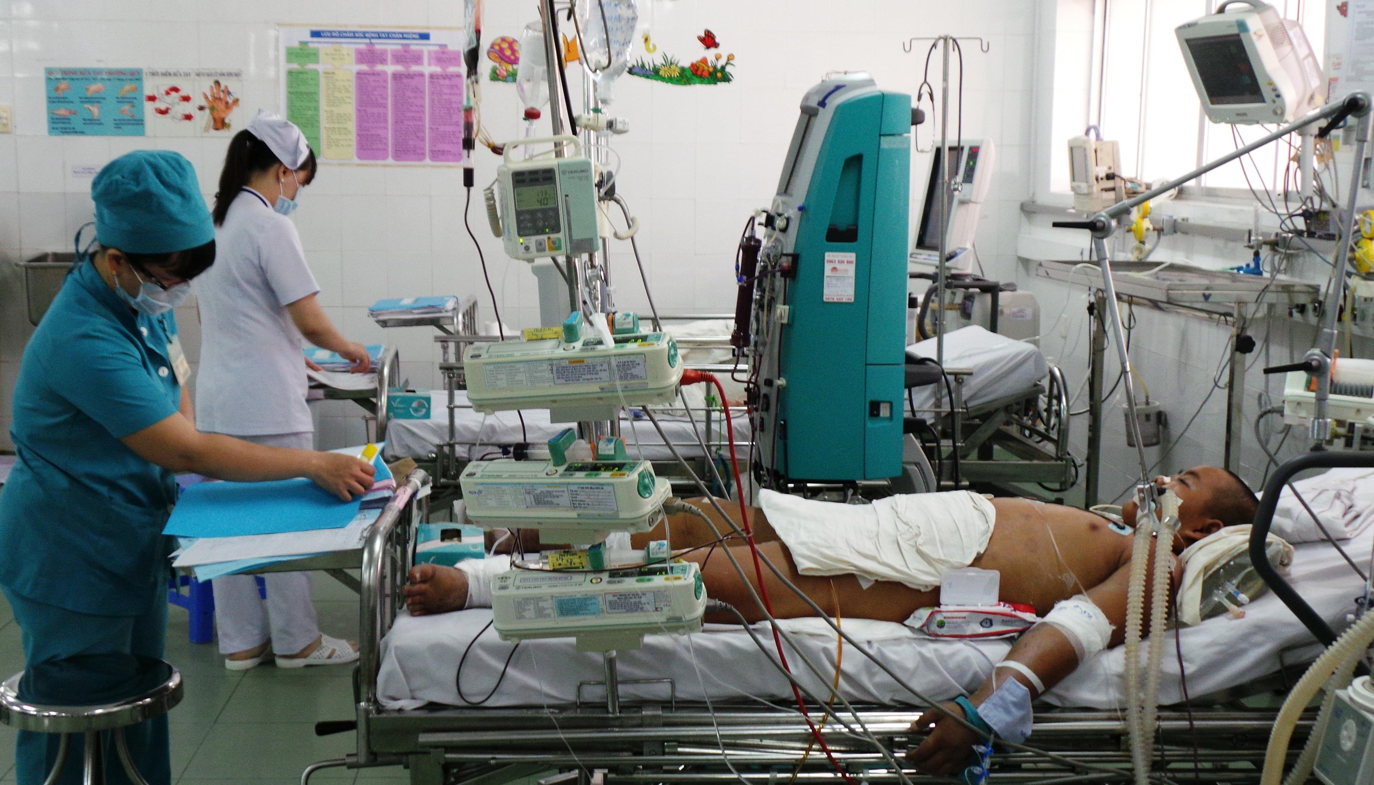 Kháng thuốc khiến thời gian điều trị kéo dài, phát sinh thêm chi phí, nguy cơ tử vong cao