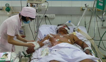 Ít nhất 2 trường hợp đã tử vong vì bệnh sốt xuất huyết tại TPHCM từ đầu năm đến nay