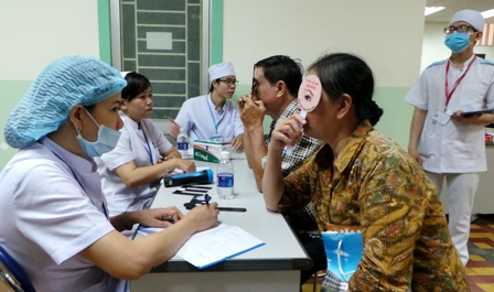 Bảo hiểm y tế trong 6 tháng đầu năm không đạt được mục tiêu đề ra