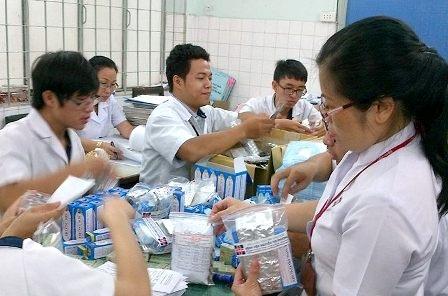 Sở Y tế yêu cầu bệnh viện kiểm điểm các cá nhân, tập thể liên quan và khắc phục hậu quả