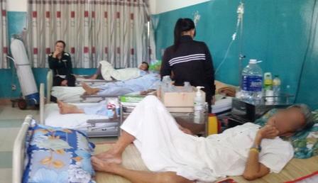 Hoạt động phòng chống HIV/AIDS sẽ được lồng ghép với khám chữa bệnh tại các bệnh viện