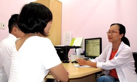 Khám sức khỏe tiền hôn nhân góp phần giúp các cặp vợ chồng có được hạnh phúc vẹn tròn