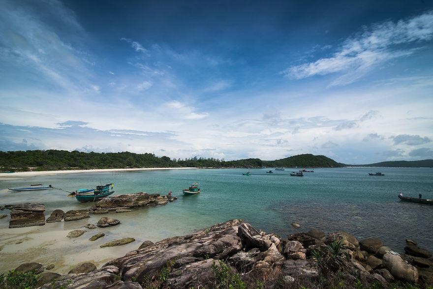Khoảnh khắc thơ mộng như chốn thiên đường của Phú Quốc trên báo nước ngoài - 10
