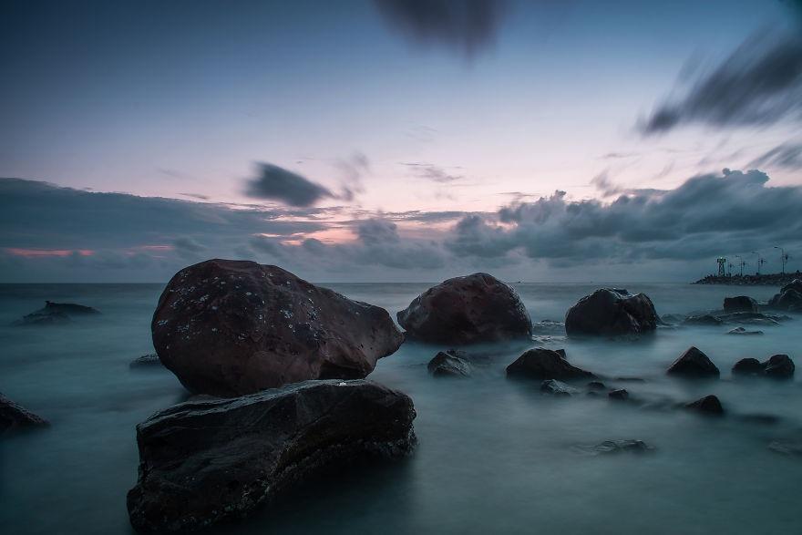 Mũi đá Dinh Cậu, Phú Quốc